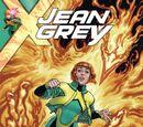 Jean Grey Vol 1 1