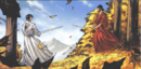 Honshu from Elektra The Hand Vol 1 2 001.png