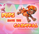 Pups Save the Carnival