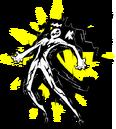 Susanoo (Sprite, electrocuted).png