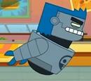 Robot Jesse