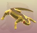 The Blood Salamander