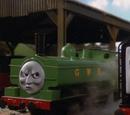 Pop Goes the Diesel