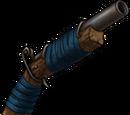Самодельный пистолет