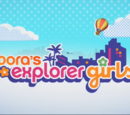 Dora's Explorer Girls