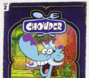 Chowder: Volume 2