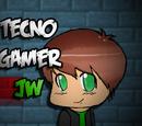 Tecno Gamer JW