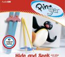 Hide and Seek (CD)