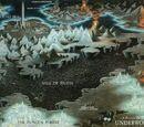 Lugares de las Tierras del Sueño