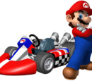 Mario Kart NX 2