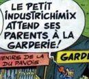 Industrichimix