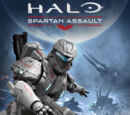 Halo: Sparatan Assault