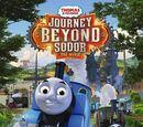 Journey Beyond Sodor: The Movie Storybook
