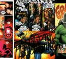 Power-scaling Rules for Marvel and DC Comics