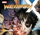 Weapon X Vol 3 3