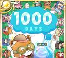1000 Days Lesser