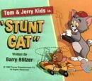 Cartoons written by Barry Blitzer