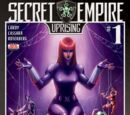 Secret Empire: Uprising Vol 1 1