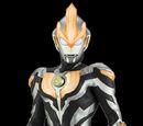Ultraman Ginga Dark