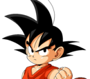 Son Goku (Teenager)