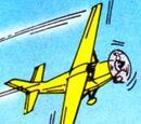 The Light Aircraft