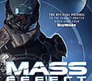 Mass Effect Andromeda : Initiation