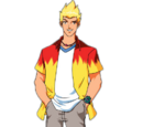 Martin Mystery (character)