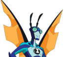 Insectoide (Reboot)