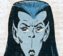 Yrdisis (Earth-616)
