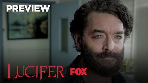 Preview Could It Be Lucifer's Father? Season 2 Ep. 16 LUCIFER