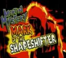 Mark of the Shapeshifter