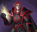 Legate Dawnblood