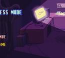 Endless Mode