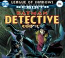 Detective Comics Vol.1 956