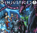 Injustice 2 Vol 1 1