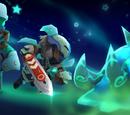 Starlight Cradle