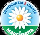 Democracy is Freedom - The Daisy