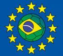 Bruno Spyder/Especial - Brasileiros pela Europa
