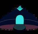Nave de Aquamarine