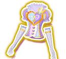 Pastel Queen Coord
