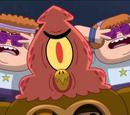 Mascot PSA