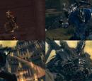 Cuatro Caballeros de Gwyn