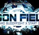 X Start Deck 2: Dragon Fielder