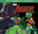 Avengers: Earth's Mightiest Heroes Season 2