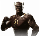The Flash (Injustice)