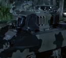 M5 Stuart tank