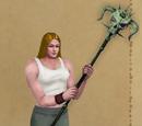 Deathmage's Companion