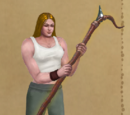 Nomad's Crook