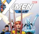 X-Men: Blue Vol 1 4