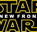 Star Wars: The New Frontier